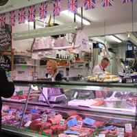 Photo of Market Stall N & S Rhodes