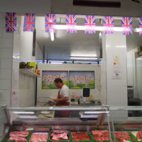 Photo of Market Stall Oldfield's