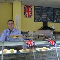Photo of Market Stall Tastebuds Cafe