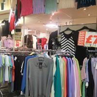 Photo of Market Stall Sobia Fashion