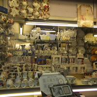 Photo of Market Stall Robson's