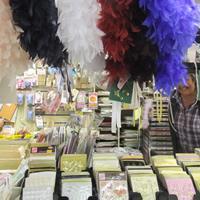 Photo of Market Stall Susan Dunn Ltd