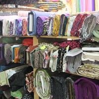 Photo of Market Stall Andrea's Fabrix
