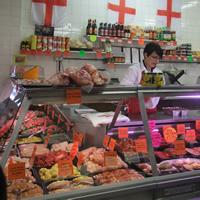 Photo of Market Stall Oldfields' Deli