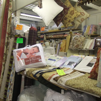 Photo of Market Stall Second Thoughts