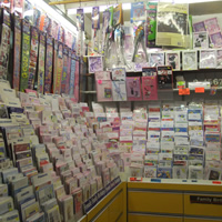 Photo of Market Stall J S Cards