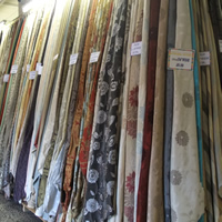 Photo of Market Stall Parker's Soft furnishings