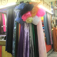Photo of Market Stall Carol's Fabrics