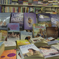 Photo of Market Stall Ian Ford Books Limited