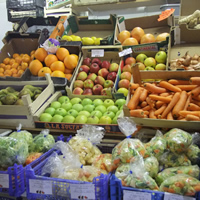 Photo of Market Stall Fruit and Veg Stop