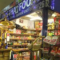 Photo of Market Stall Tuk Thai Foods